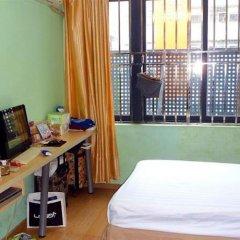 Отель Jiale Hotel Китай, Шэньчжэнь - отзывы, цены и фото номеров - забронировать отель Jiale Hotel онлайн удобства в номере фото 2