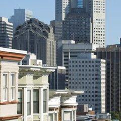 Отель Loews Regency San Francisco фото 6