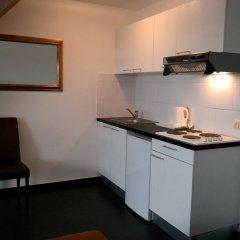 Отель Holidays Apart-Hotel Бельгия, Брюссель - 1 отзыв об отеле, цены и фото номеров - забронировать отель Holidays Apart-Hotel онлайн фото 6