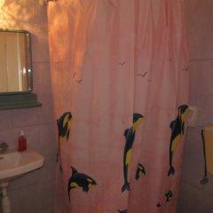 Отель Karina ванная
