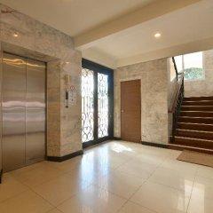 Отель Sunsmile Resort Pattaya Паттайя сауна