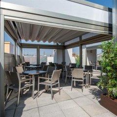 Отель NeoMagna Madrid балкон