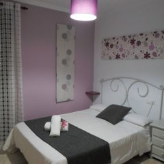 Hostel Conil комната для гостей