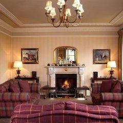 Отель Burythorpe House интерьер отеля фото 3