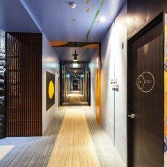 Siam@Siam Design Hotel Pattaya Паттайя интерьер отеля фото 2