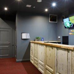Гостиница Station Premier S10 гостиничный бар