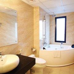 Riverside Hanoi Hotel ванная
