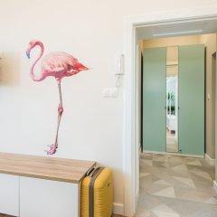 Отель Bliss Apartaments Miami Познань интерьер отеля фото 2