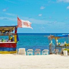 Отель Sol Caribe San Andrés All Inclusive Колумбия, Сан-Андрес - отзывы, цены и фото номеров - забронировать отель Sol Caribe San Andrés All Inclusive онлайн приотельная территория фото 2