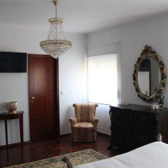 Отель Capitão Guest House удобства в номере фото 2
