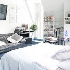 Отель Patzina Exklusiv комната для гостей фото 2
