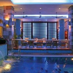 Отель Columbia Beach Resort развлечения