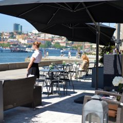 Pestana Vintage Porto Hotel And World Heritage Site Порту пляж фото 2