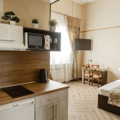 Апарт-отель Облака Бийск фото 14