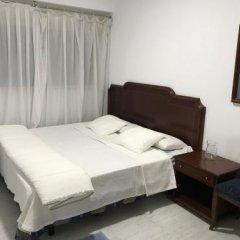 Hotel Lavapies Мадрид комната для гостей фото 4