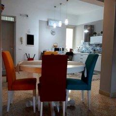 Отель 5 cupole Palermo питание