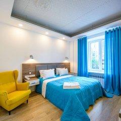 Гостиница Partner Guest House Shevchenko комната для гостей фото 3