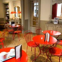 Отель Hôtel Perreyve питание фото 2