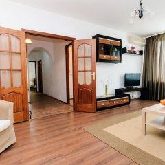 Гостиница Apartmenty Uyut Teaparty on Arbat фото 16
