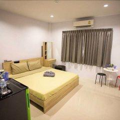 Ink 18/2 Hostel (Sukhumvit 22) Бангкок комната для гостей