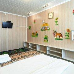 Отель Boryspil Airport Sleep&Fly GuestHouse Борисполь детские мероприятия