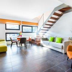 Апартаменты Cosmo Apartments Sants Барселона