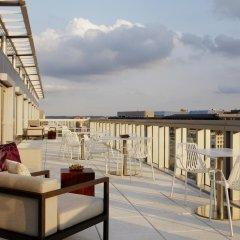 Отель Marriott Marquis Washington, DC США, Вашингтон - отзывы, цены и фото номеров - забронировать отель Marriott Marquis Washington, DC онлайн балкон