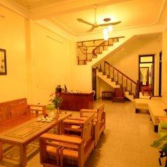 Отель Thien Tan Homestay Hoi An Вьетнам, Хойан - отзывы, цены и фото номеров - забронировать отель Thien Tan Homestay Hoi An онлайн интерьер отеля фото 2