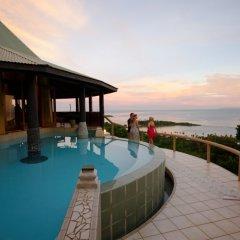 Отель Koro Sun Resort Савусаву помещение для мероприятий