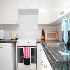 Отель Embassy Apartments Великобритания, Глазго - отзывы, цены и фото номеров - забронировать отель Embassy Apartments онлайн в номере фото 2