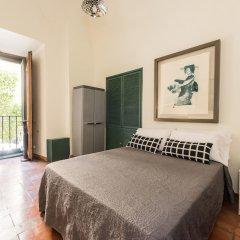 Апартаменты Vegas Apartment Center комната для гостей фото 5