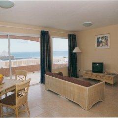 Отель Villas Monte Solana комната для гостей фото 4