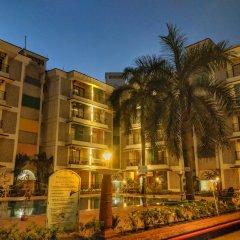 Отель Palmarinha Resort & Suites Гоа городской автобус