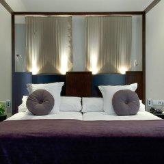 Отель Vincci Palace Hotel Испания, Валенсия - отзывы, цены и фото номеров - забронировать отель Vincci Palace Hotel онлайн комната для гостей фото 5