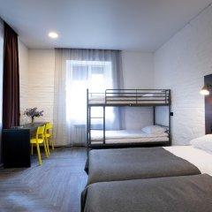 Гостиница Nikitin Йошкар-Ола комната для гостей фото 2