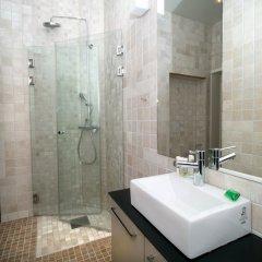 Апартаменты Frogner House Apartments - Riddervoldsgate 10 ванная