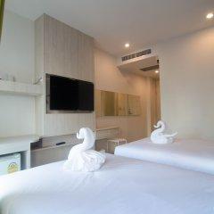 Elegancy Bangla Hotel комната для гостей фото 3