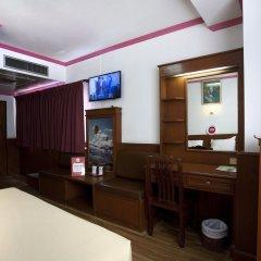 Отель Nida Rooms Payathai 169 Jj Sunday удобства в номере фото 2