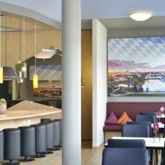 Отель B&B Hotel Munchen City-Nord Германия, Мюнхен - отзывы, цены и фото номеров - забронировать отель B&B Hotel Munchen City-Nord онлайн питание