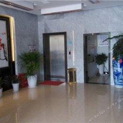 Lantian Business Hotel