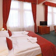 Hotel Smetana-Vyšehrad комната для гостей фото 2