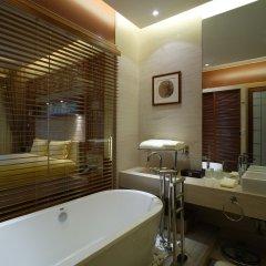 Mahayana OCT Boutique Hotel Shenzhen ванная