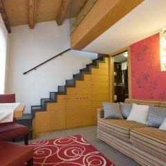 Отель Locanda Antico Casin комната для гостей фото 4
