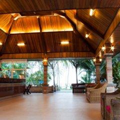 Отель Phangan Bayshore Resort спа