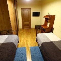 Mini-hotel Burdenko Fadeeva