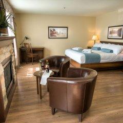Отель Days Inn by Wyndham Levis Канада, Сен-Николя - отзывы, цены и фото номеров - забронировать отель Days Inn by Wyndham Levis онлайн интерьер отеля фото 3