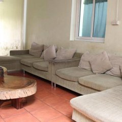 Phuket Backpacker Hostel Пхукет комната для гостей фото 3