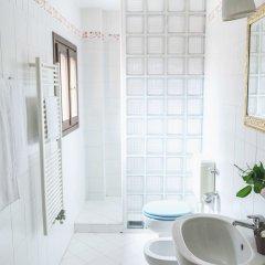 Отель B&B Ca' Santo Spirito ванная