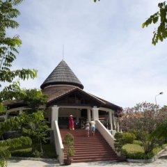 Отель Agribank Hoi An Beach Resort Вьетнам, Хойан - отзывы, цены и фото номеров - забронировать отель Agribank Hoi An Beach Resort онлайн развлечения