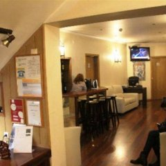 Отель Grande Pensão Alcobia интерьер отеля фото 3